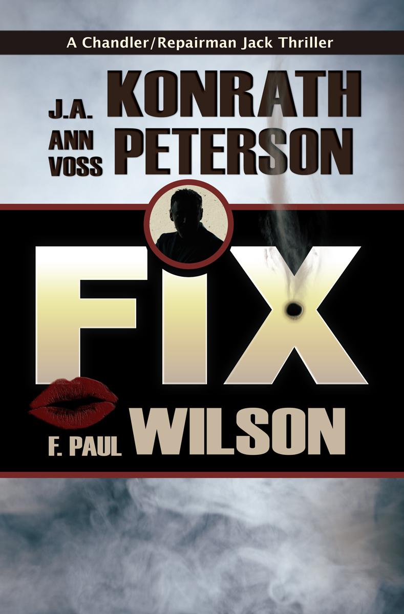fix cover